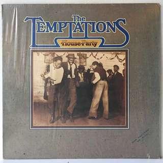 The Temptations – House Party (1 x Vinyl LP Record)