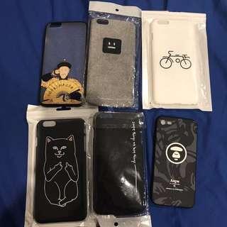 iPhone6p/6sp phonecase