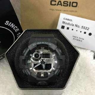 G-SHOCK GA 700/710