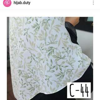 Reprice !!! Kerudung Segi Empat By Hijab Duty