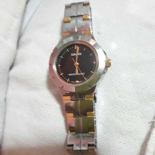 REPRICED  Casio Ladies' Watch