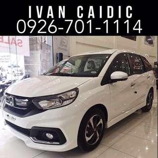 HONDA Best Deals Car Loan/Financing and Cash