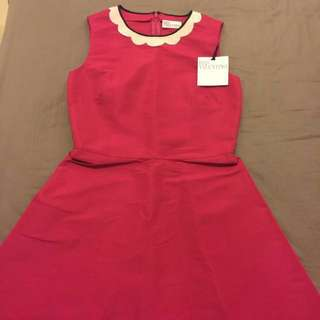 Red Valentino dress (brand new)