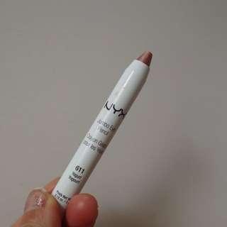 NYX Jumbo Eye Pencil Eyeshadow #Yoghurt