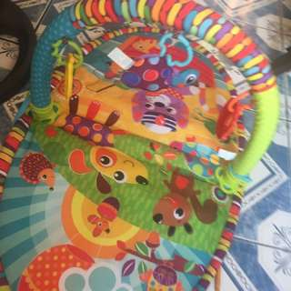 Playgro playmat
