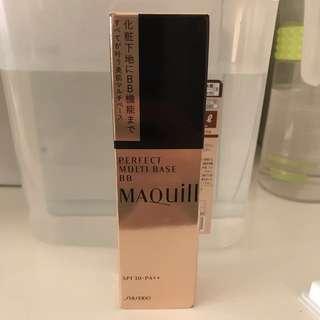 Shiseido Perfect Multi Base BB Maquillage