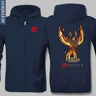 Dota 2 Phoenix Jacket (FAST DEAL @ $10)