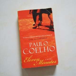 Novel by Coelho