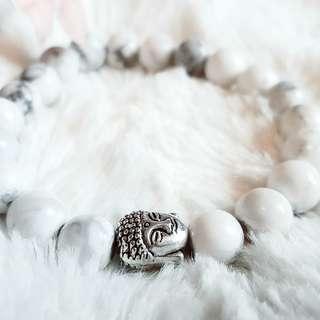 Howlet Beaded Bracelet