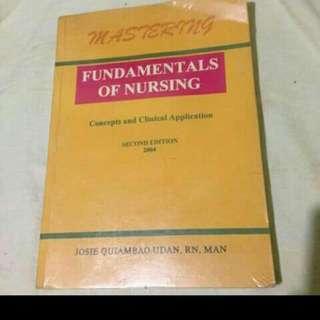 Mastering Fundamentals Of Nursing