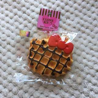 🎀Authentic Hello Kitty Waffle 🎀
