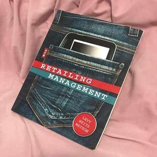 Retailing Management Textbook