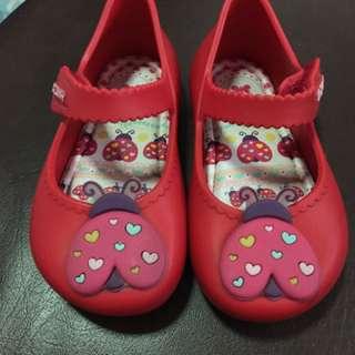 Zaxy Nina Size 6