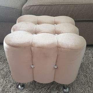 Makeup stool