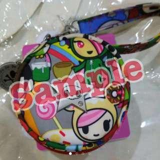 ISO Jujube Fairytella Pacipod with Donutella