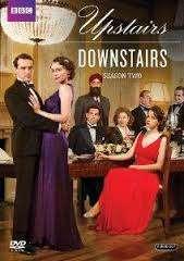 高畫質美劇《BBC 樓上樓下2010版Upstairs Downstairs  第1-2季》
