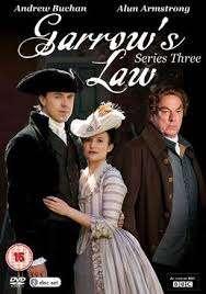 高畫質美劇《BBC Garrow's Law 加羅律師 第1-3季》