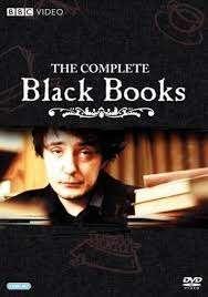 高畫質美劇《布萊克書店 Black Books 第1-3季+花絮》