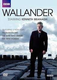 高畫質美劇《Wallander 神探維蘭德 第1-4季》