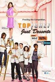 高畫質美劇《Chef Just Desserts 甜品大師 第1-2季》