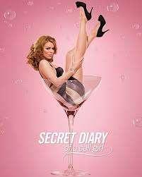 高畫質美劇《Secret Diary of a Call Girl 應召女郎的秘密日記 第1-4季》