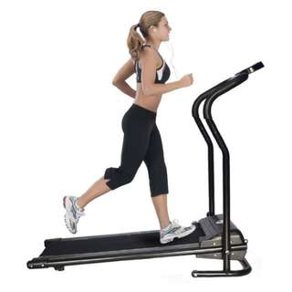 Yalta XP-PM-001 Motorized Home Treadmill