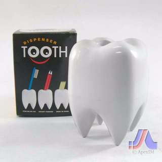 TOOTH DISPENSER[3677