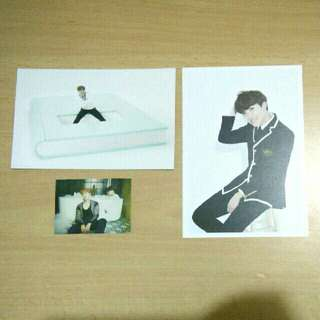 BTS Jhope Combo Pack