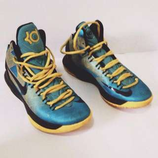 Authentic Kevin Durant V N7 (Not my item, can't be swapped)