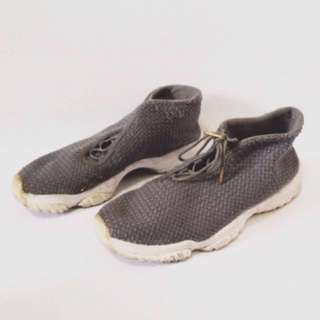 Authentic Jordan Futures Color Grey (Not my item, can't be swapped)