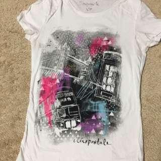 Girls Aéropostal size S  T-shirt