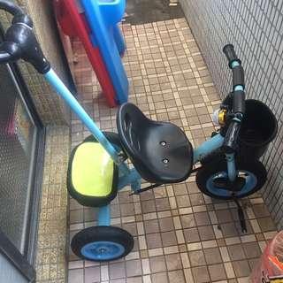 二手兒童腳踏車
