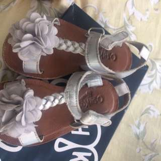 Oshkosh sandals for her