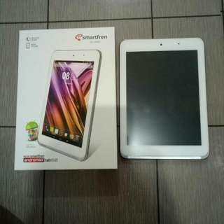 (Preloved) New Smartfren Andromax 8.0