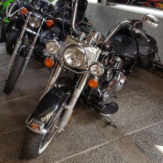 Buy All Type Harley Davidson For Scrab