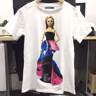 Barbie by Moschino Top