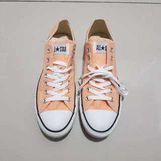 100% Brand New Converse All Star Canvas Shoes