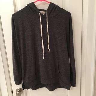 long sleeve/hoodie forever 21