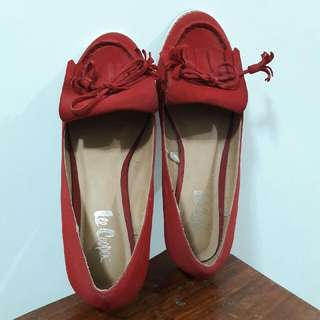 Authentic Lee Cooper Shoes