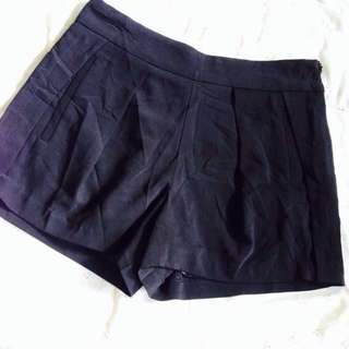 Collncos High Waist Short