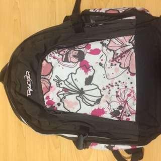 Girls tracker backpack