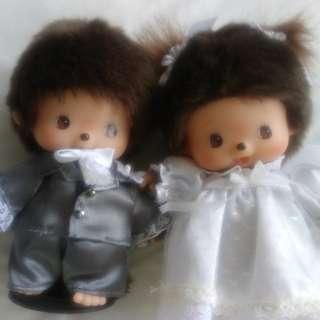 結婚矇芝芝