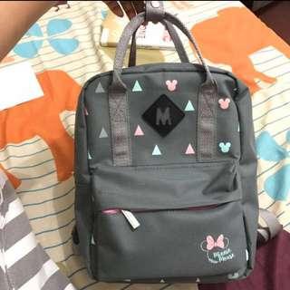Backpack Sekolah [Reprice]