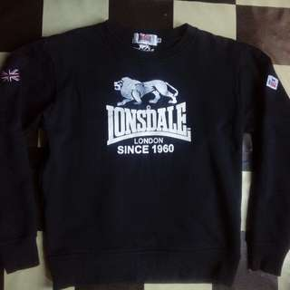 Sweater Lonsdale