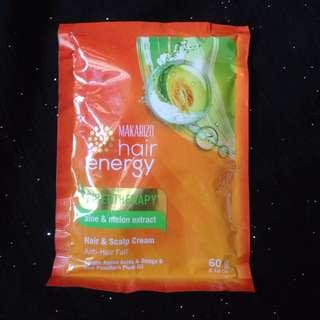 Makarizo Hair Energy Aloe & Melon Extract