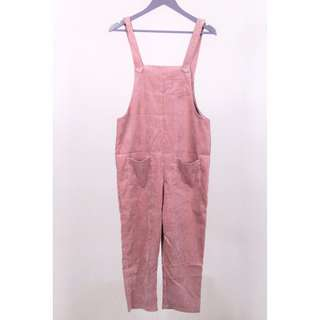Overall Corduroy UNBRANDED - Size S/M