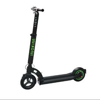 Buying Inokim light or quick not working scooter.