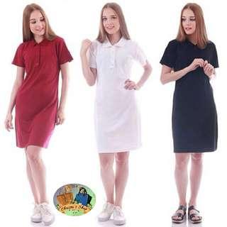 Danielle Polo Dress