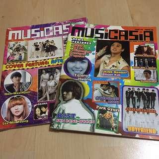 MUSICASIA Magazine
