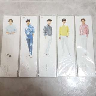 EXO Nature Republic Standees